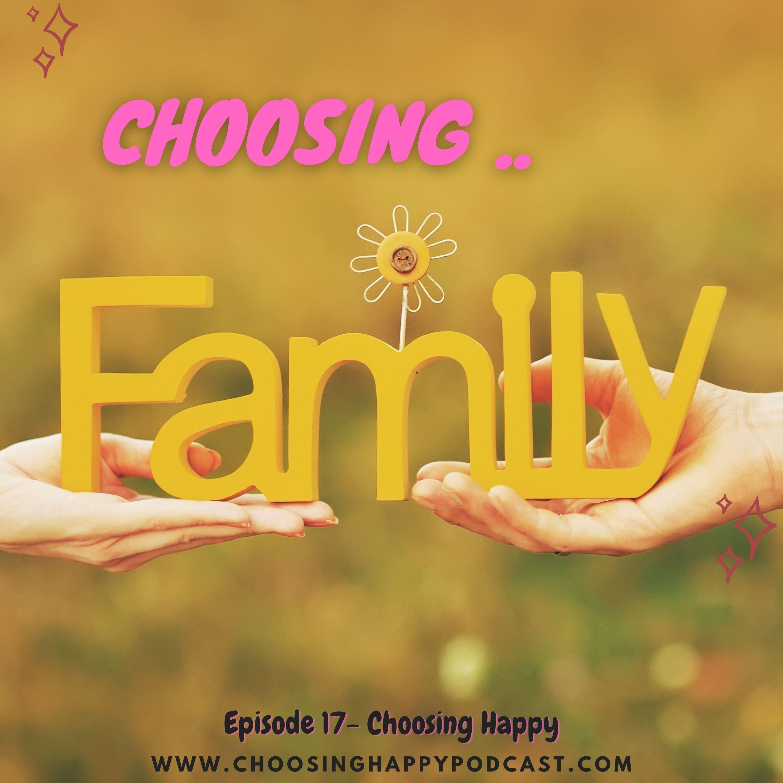 Artwork for podcast Choosing Happy