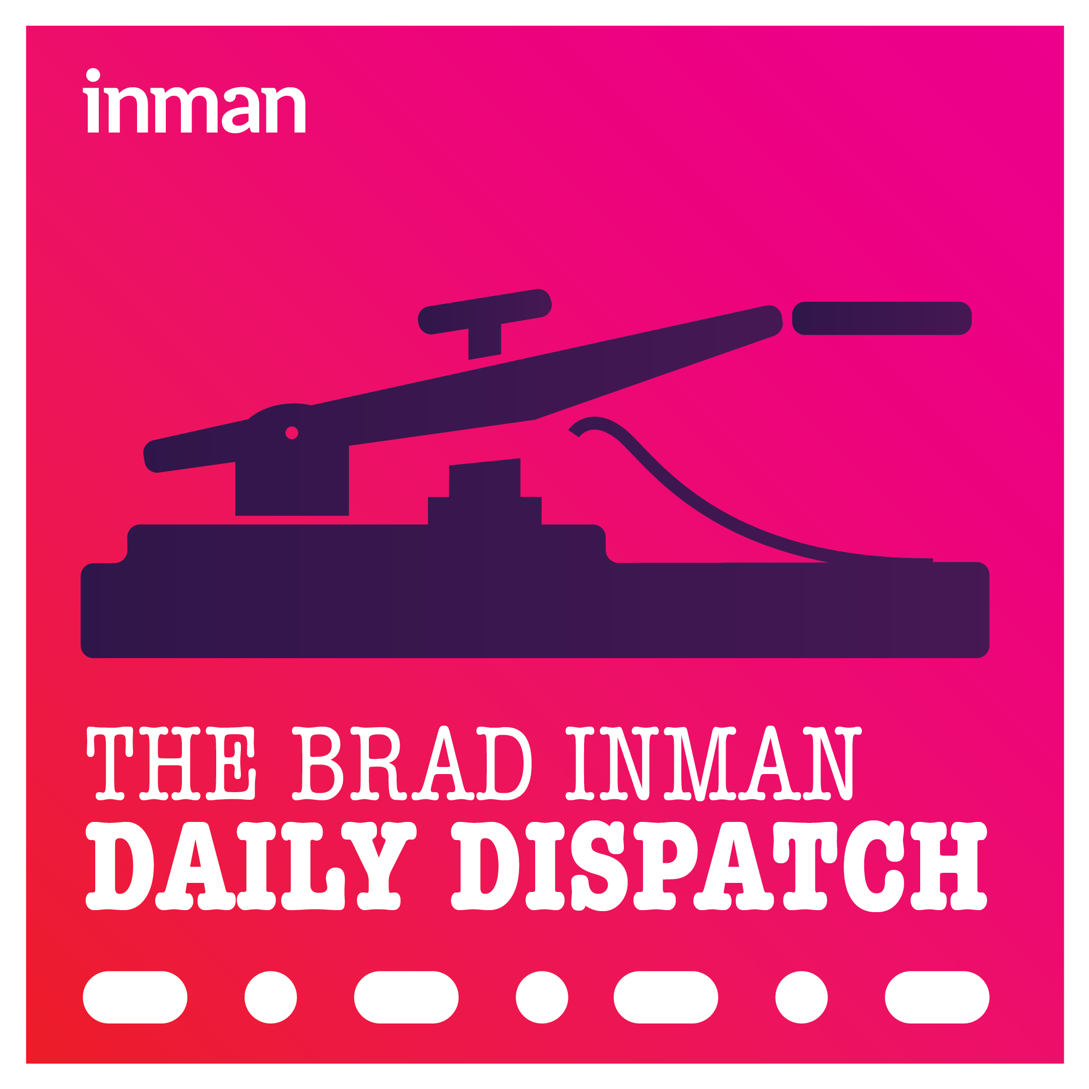 Artwork for podcast The Daily Dispatch