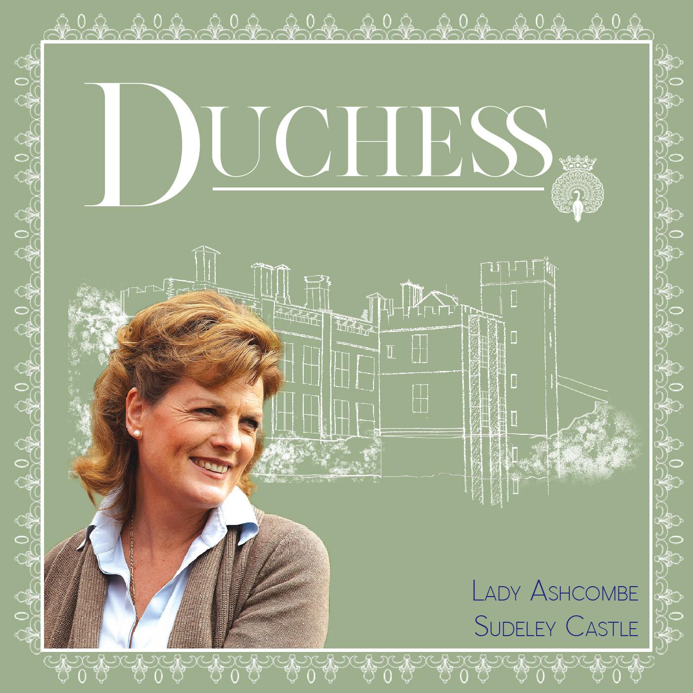 Artwork for podcast Duchess