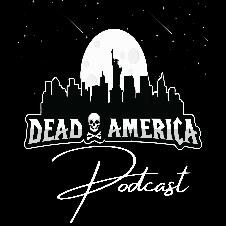 Show artwork for Dead America
