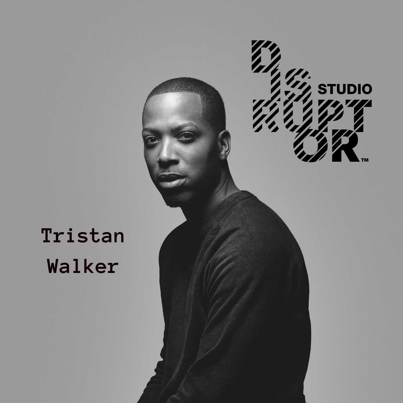 Artwork for podcast Disruptor Studio