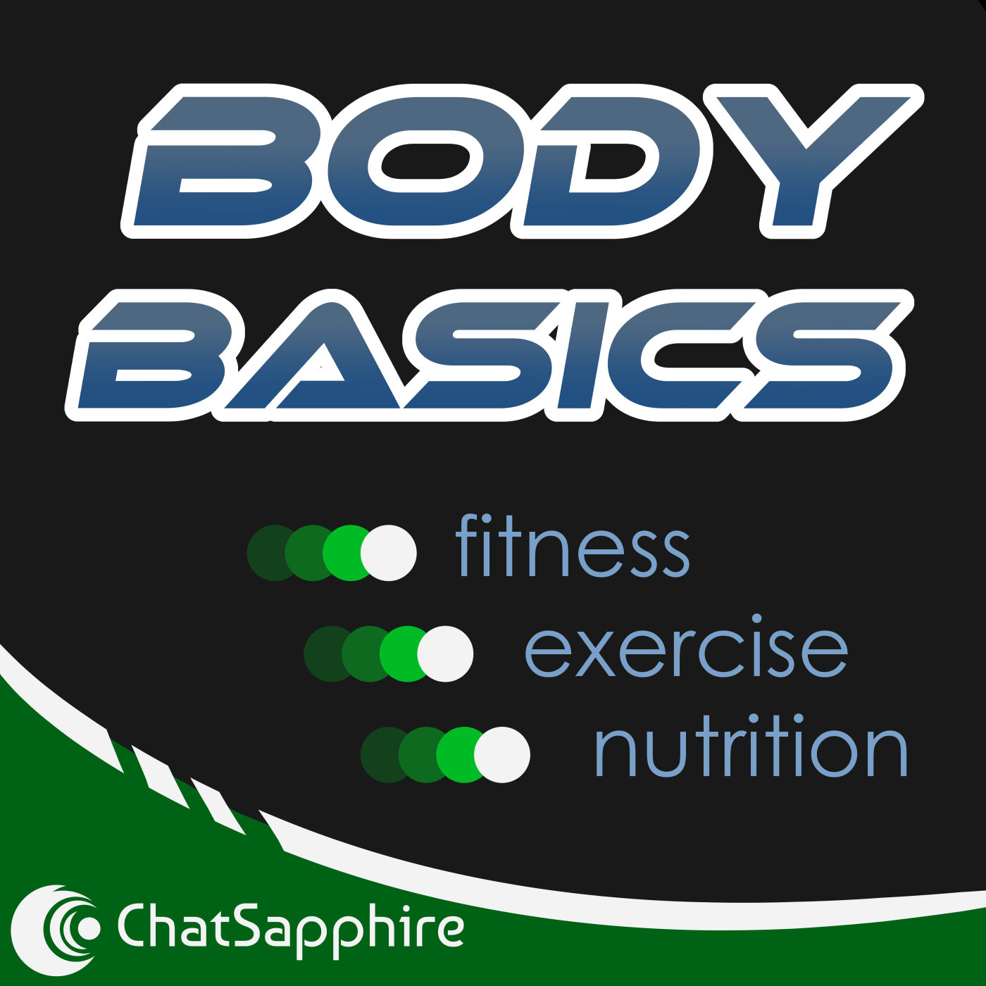 Show artwork for Body Basics by ChatSapphire