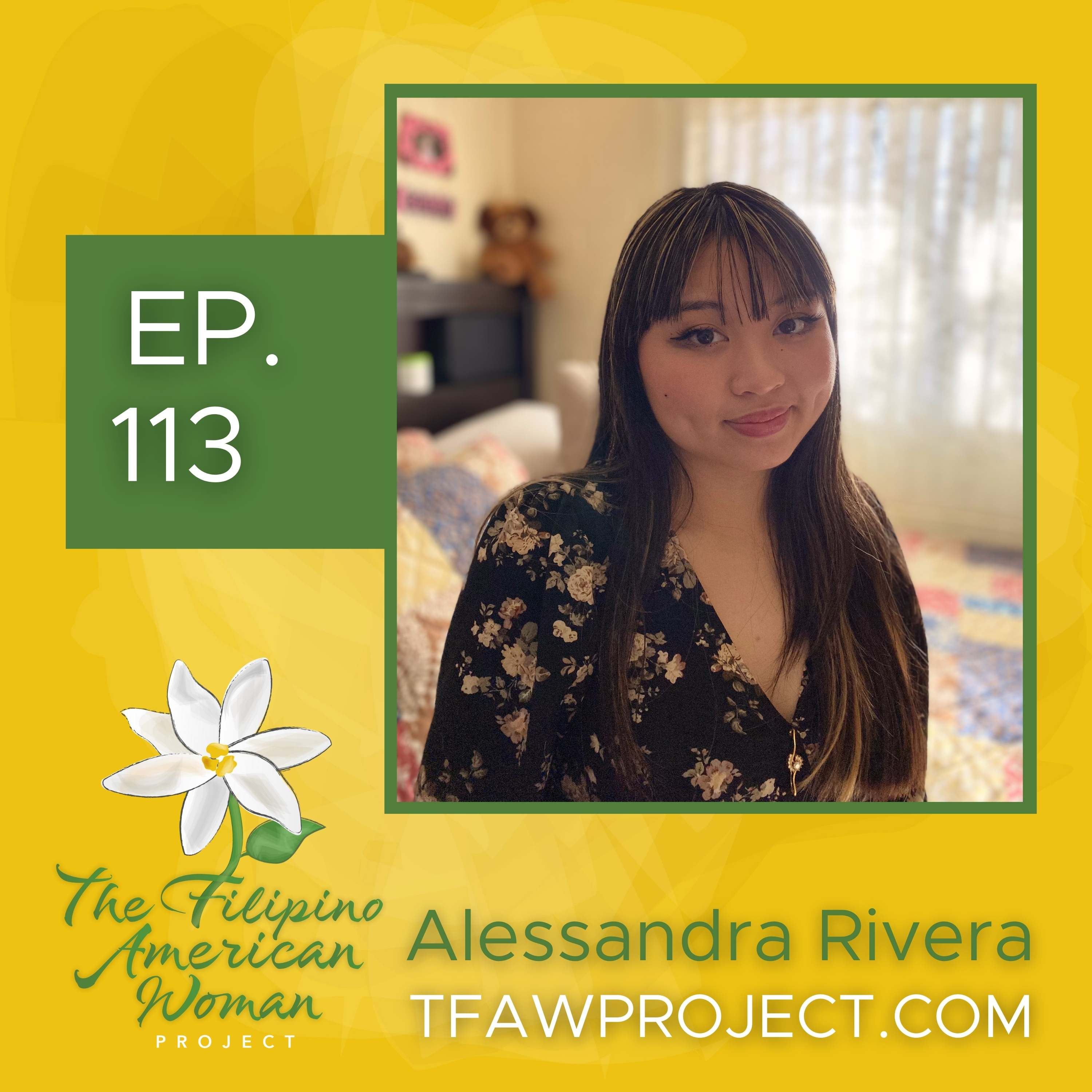 Artwork for podcast The Filipino American Woman Project