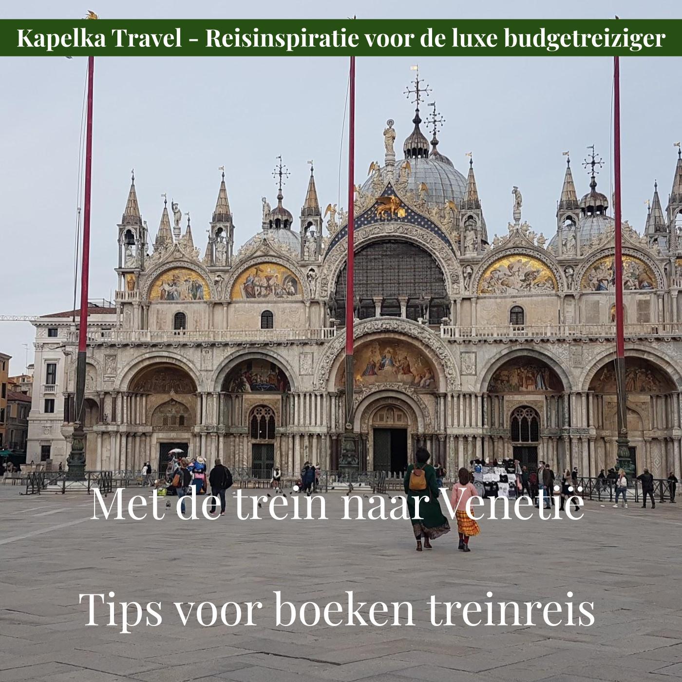 Artwork for podcast Kapelka Travel