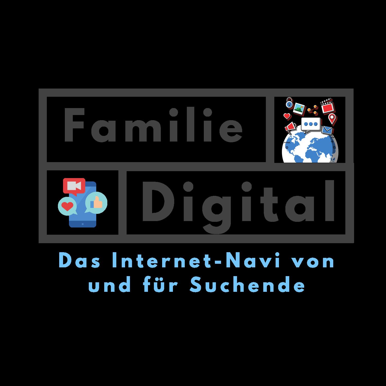 Artwork for podcast Familie Digital