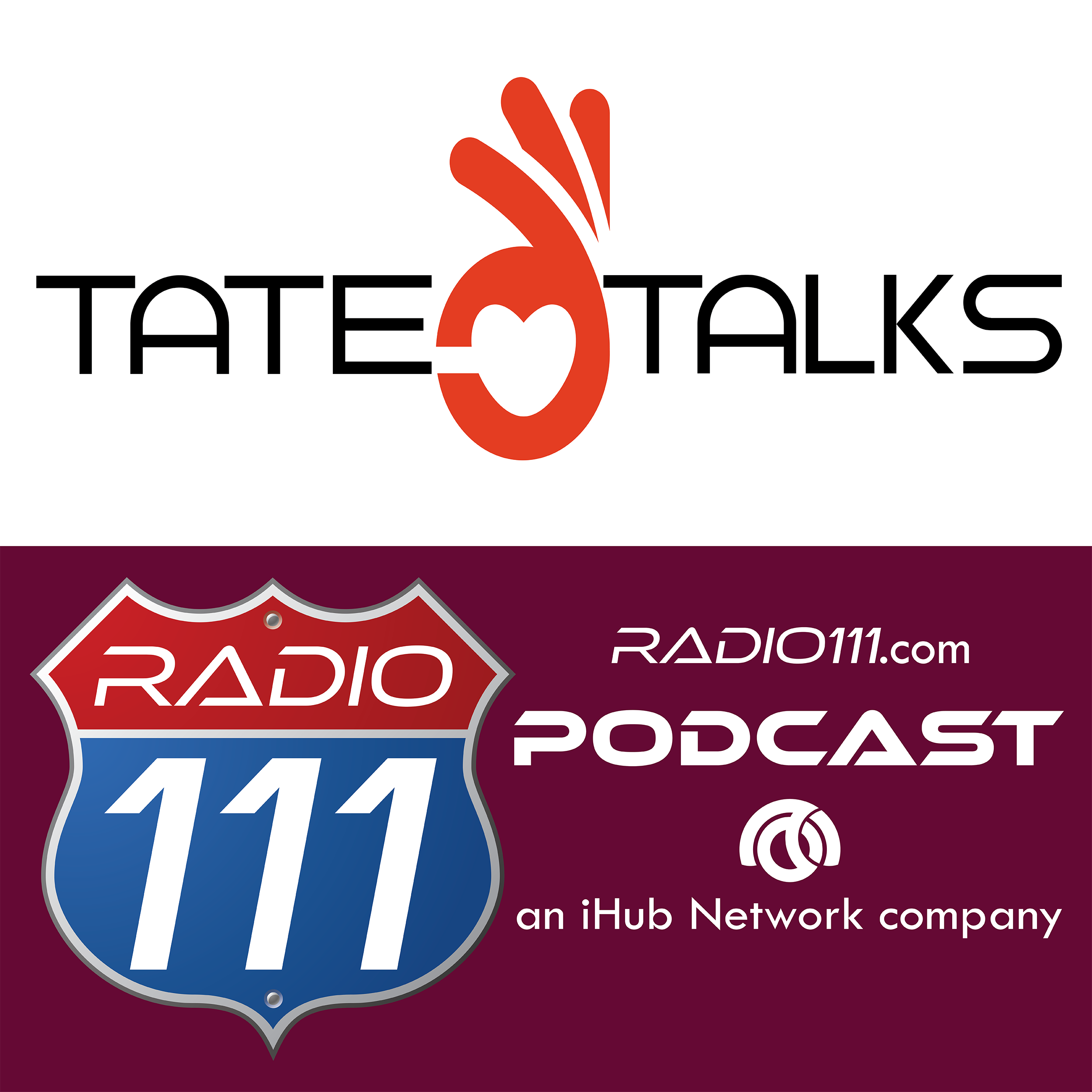 Artwork for podcast Tate Talks