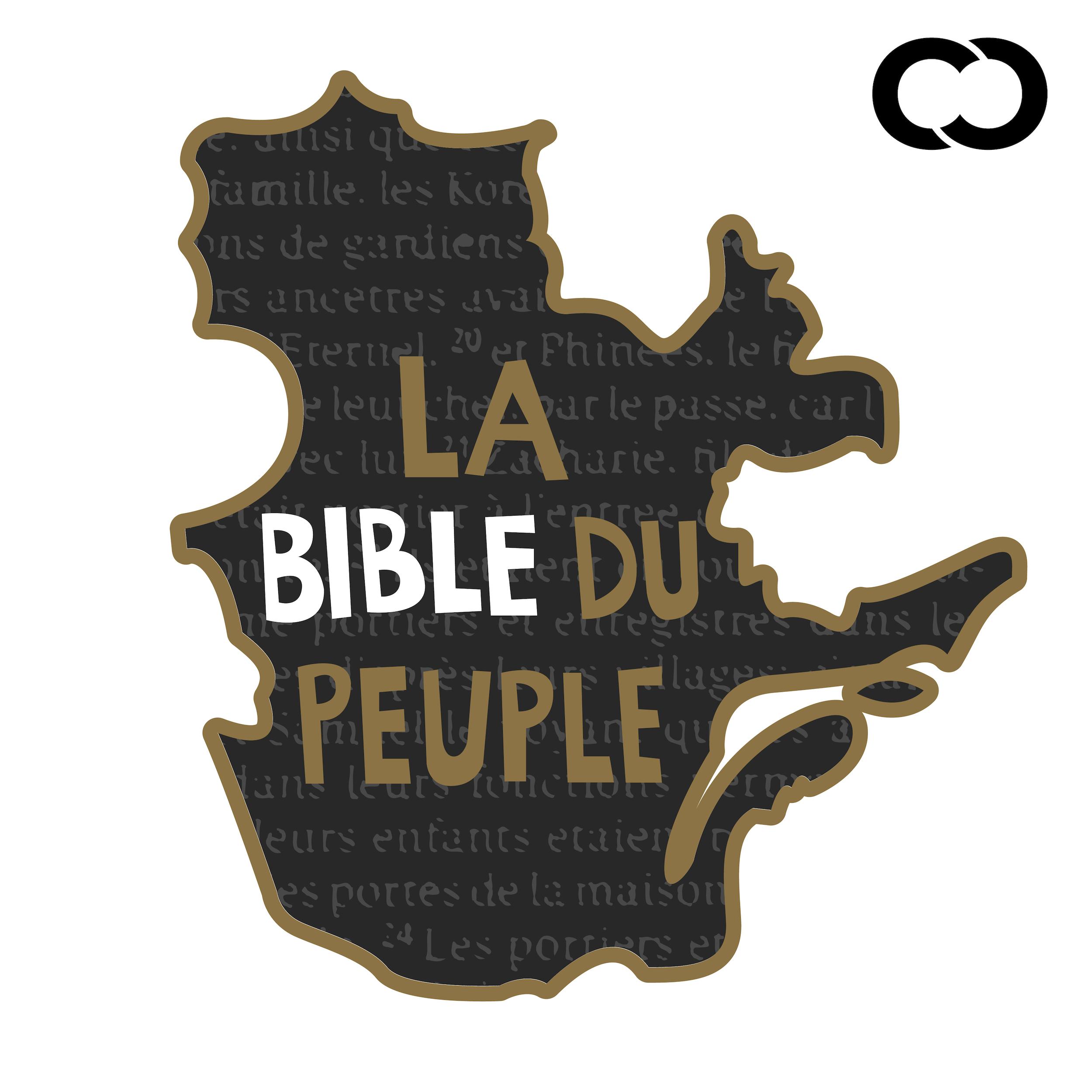 Artwork for podcast La Bible du peuple