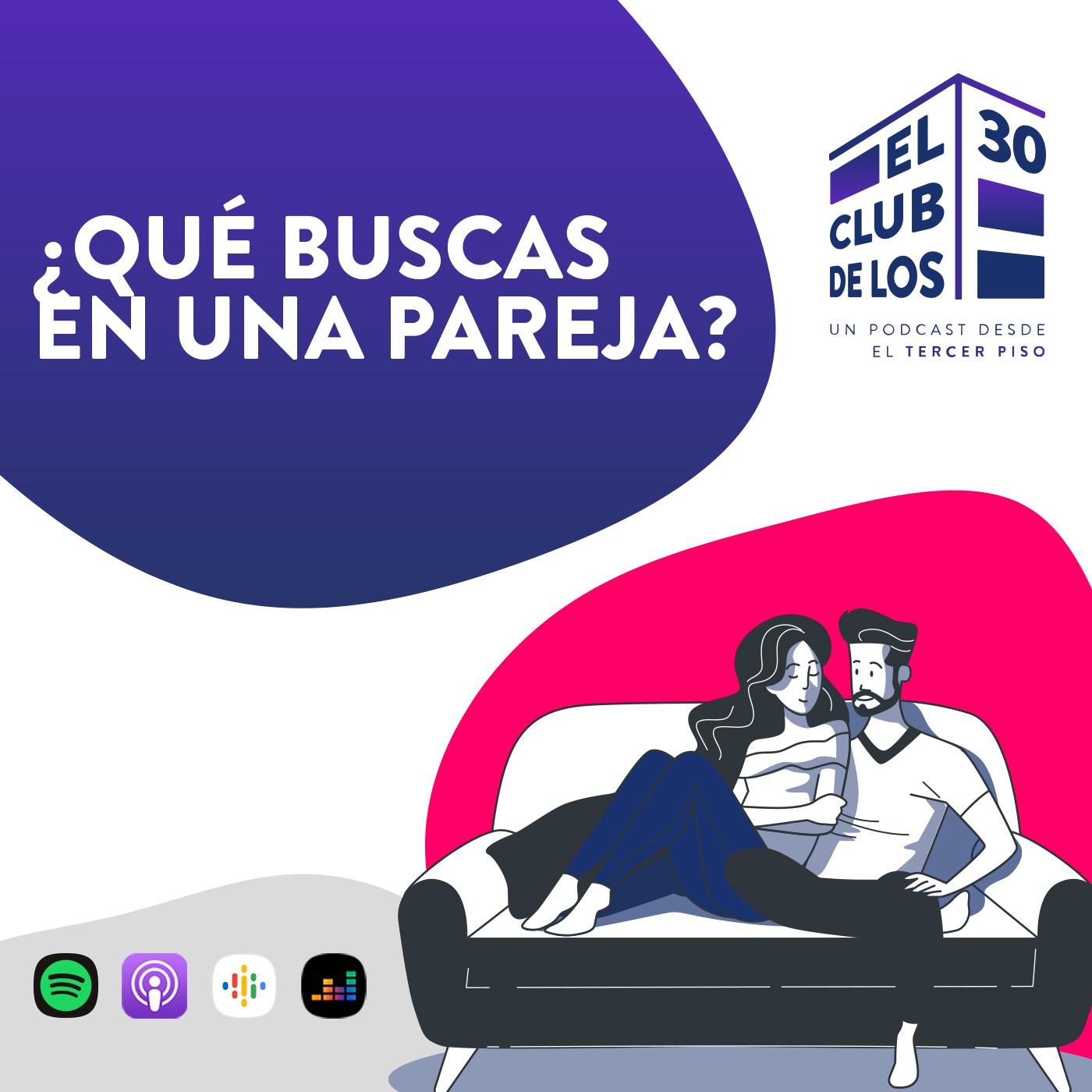 Artwork for podcast El club de los 30