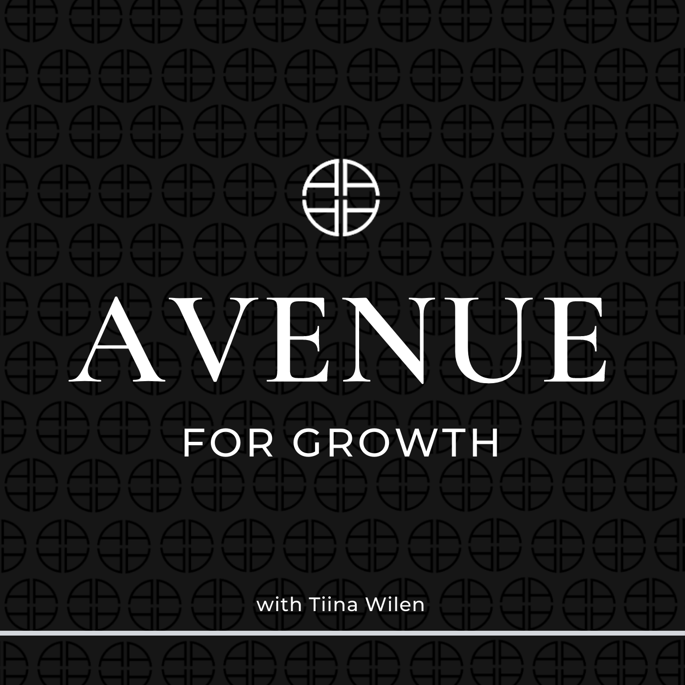 Artwork for podcast AVENUE FOR GROWTH