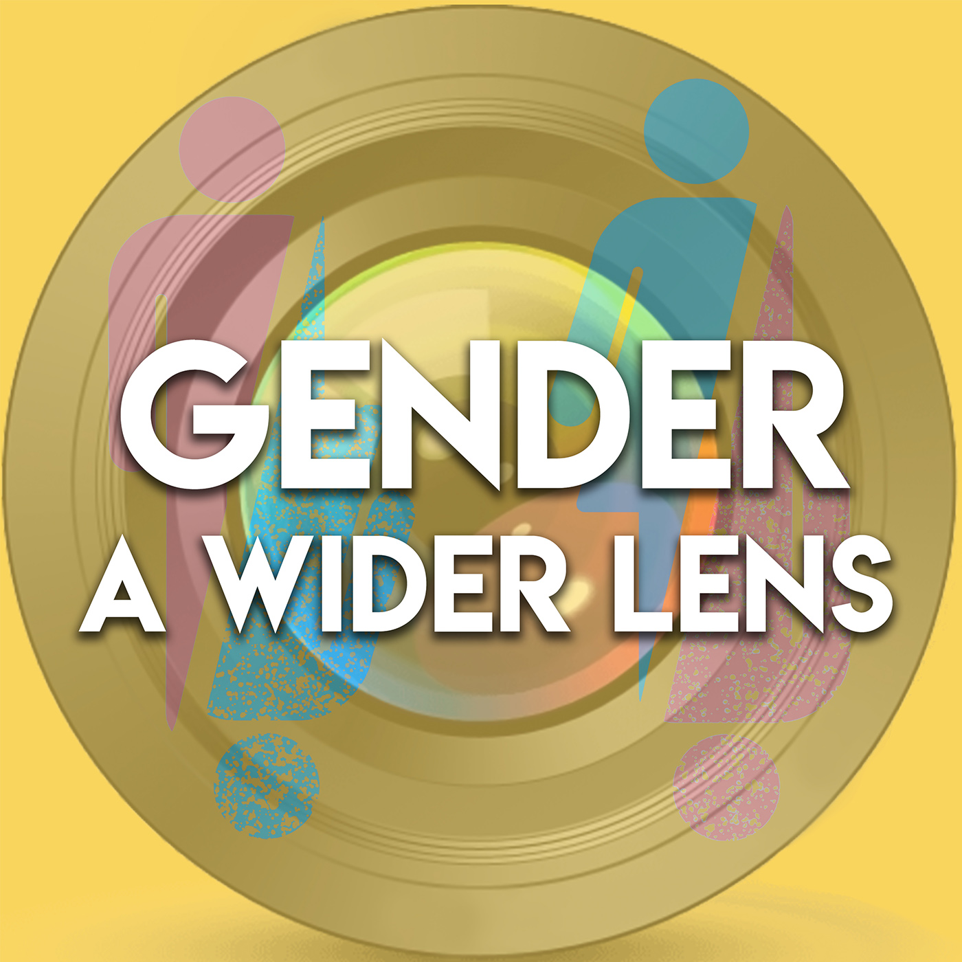 Show artwork for Gender: A Wider Lens Podcast