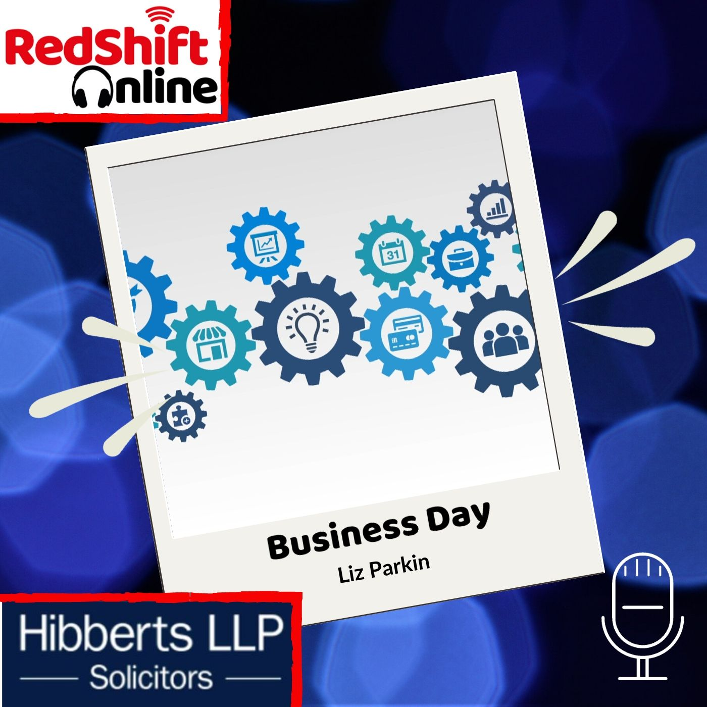 Show artwork for Business Day