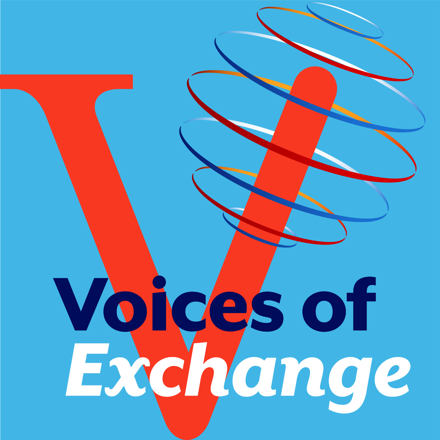 Voices of Exchange-Episode 1: More Alike Than Different