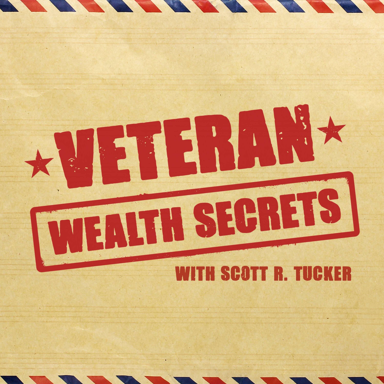 Artwork for podcast Veteran Wealth Secrets