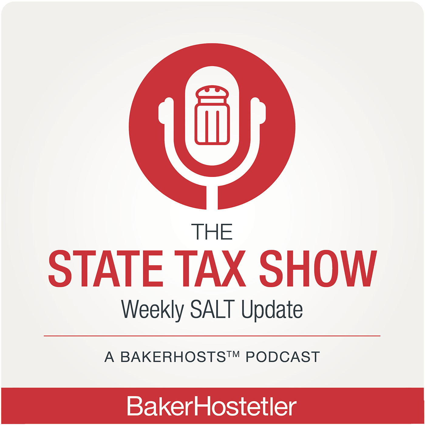 Show artwork for The State Tax Show