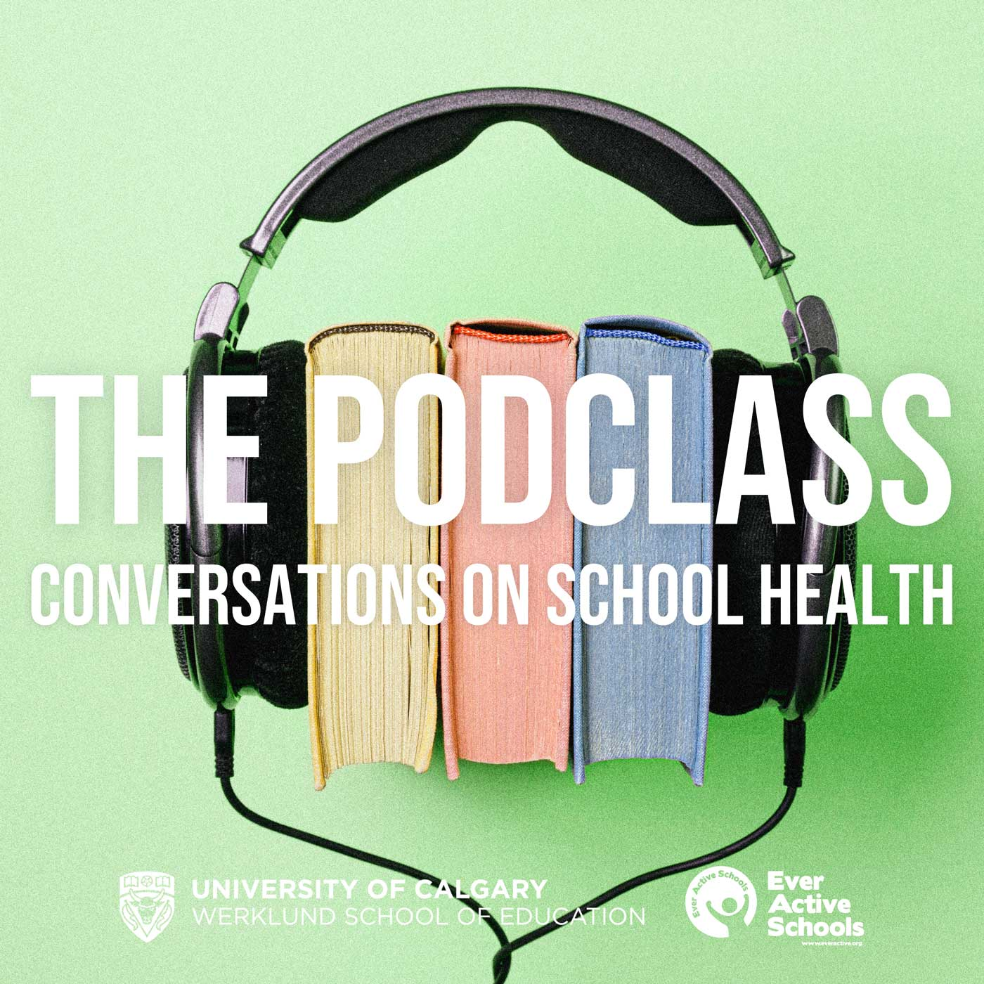 Artwork for podcast The Podclass