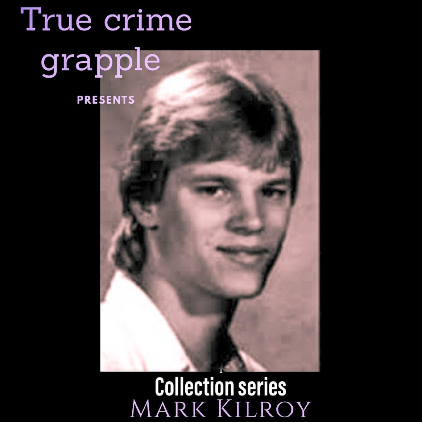 Artwork for podcast True crime grapple