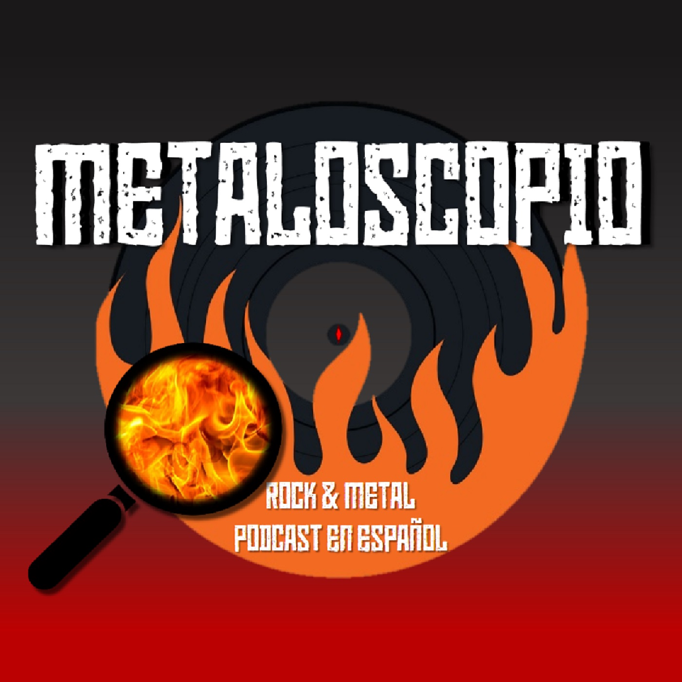 Show artwork for Metaloscopio
