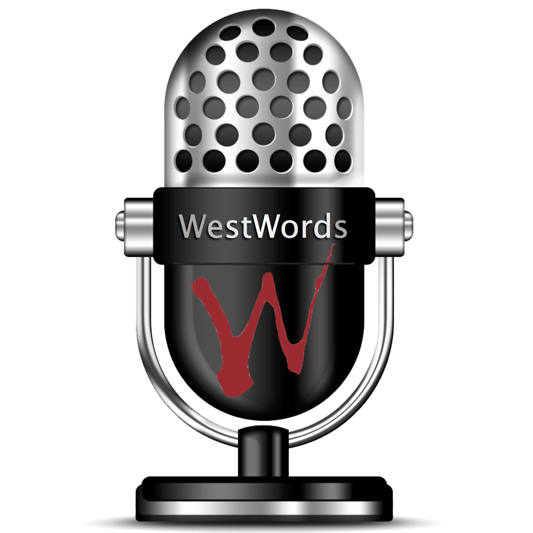 Show artwork for The WestWords Podcast