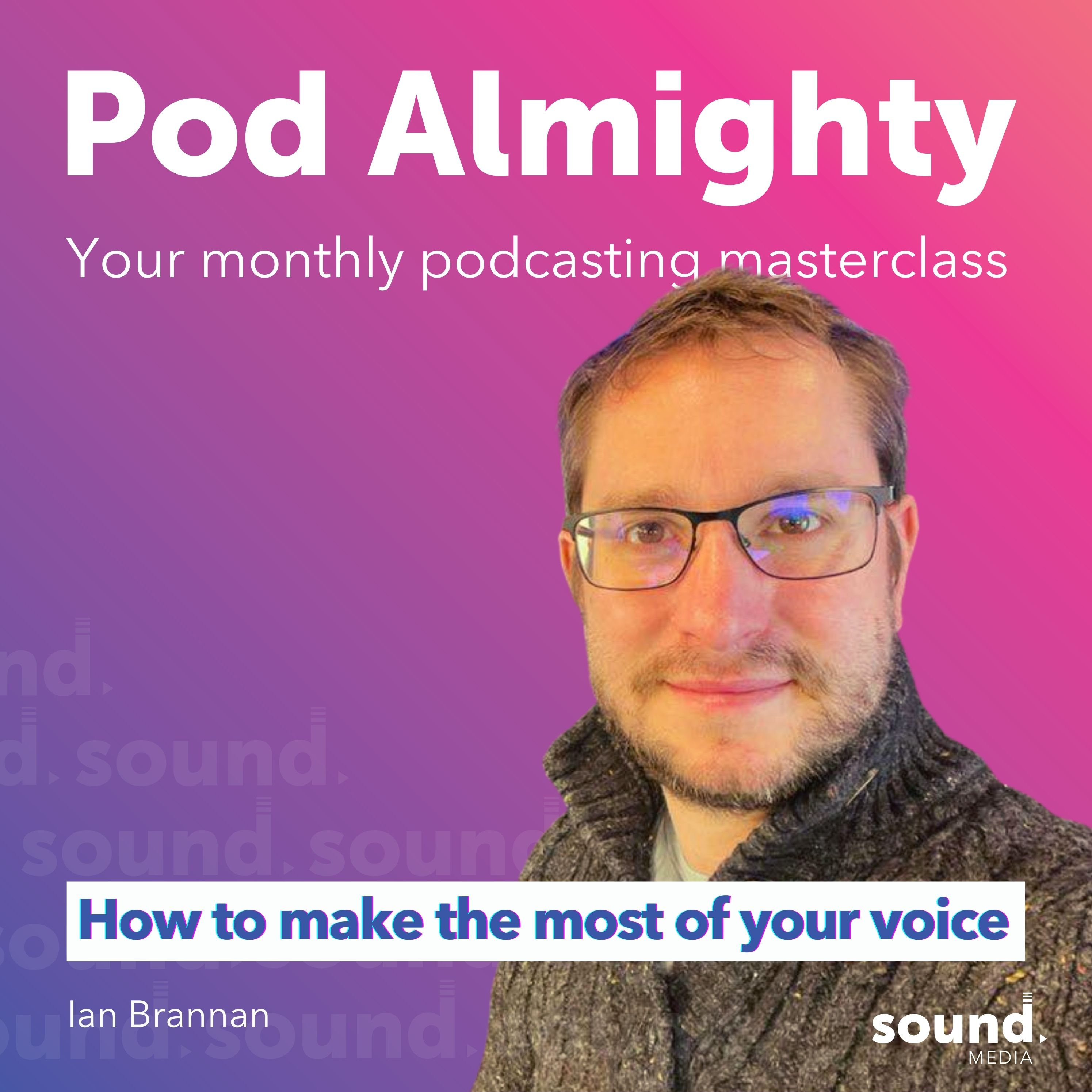 Artwork for podcast Pod Almighty