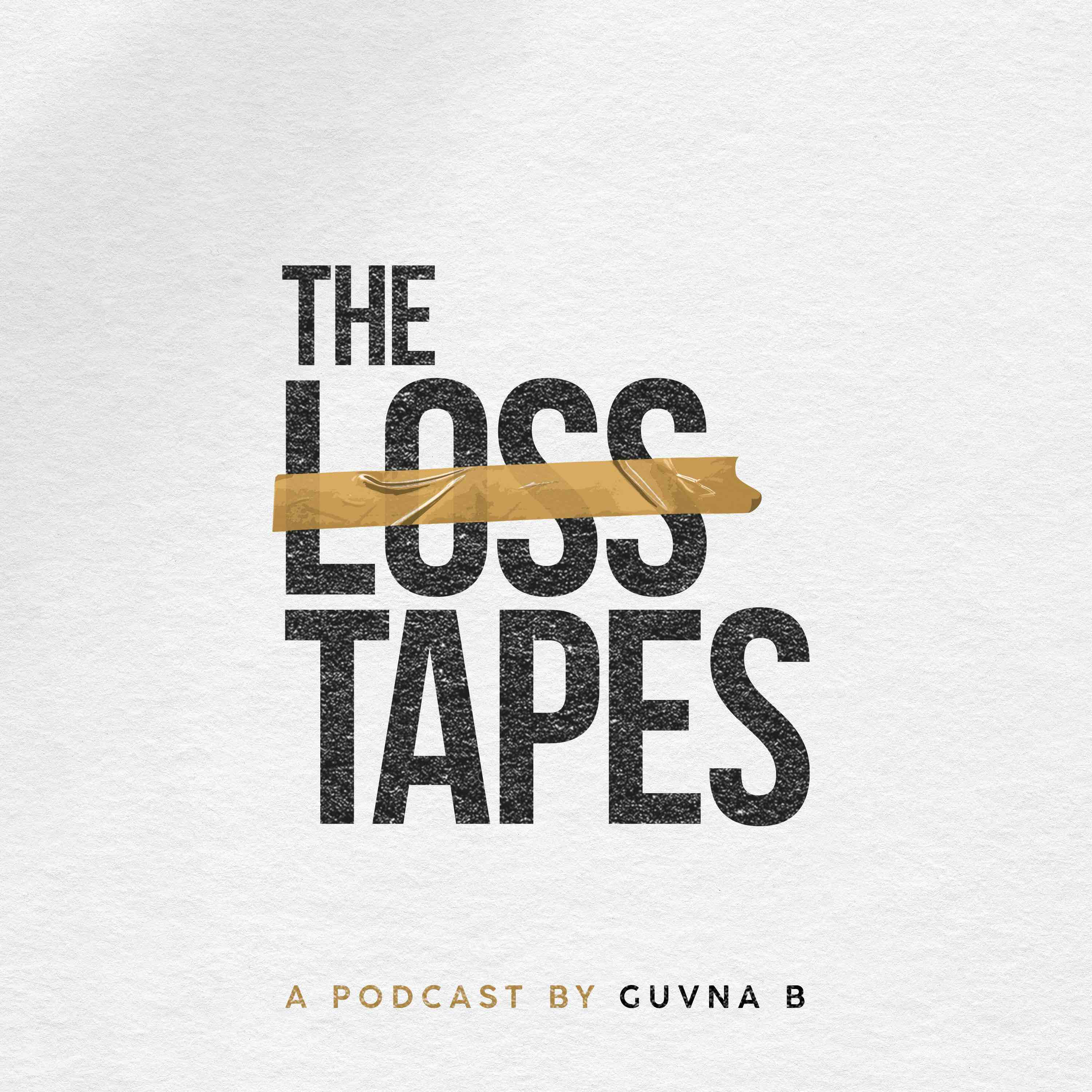 Show artwork for The Loss Tapes