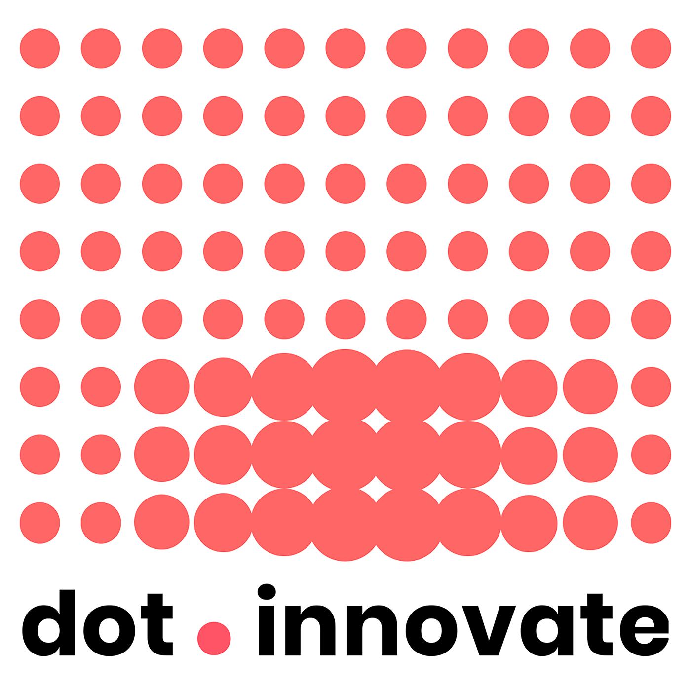 Artwork for podcast dot innovate