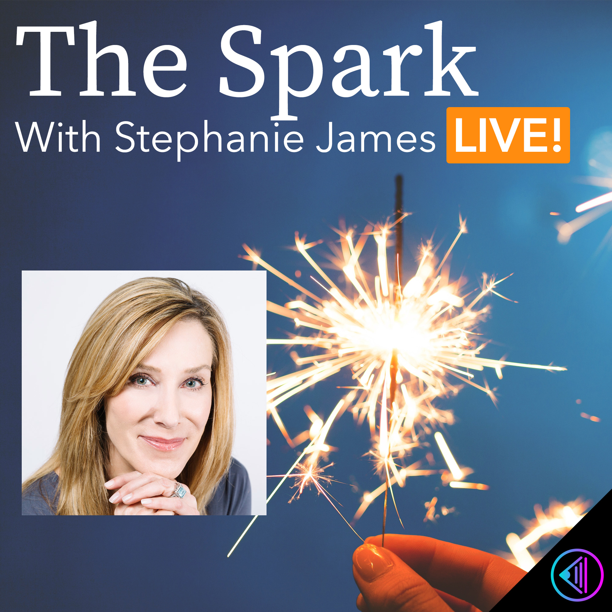 The Spark LIVE Special