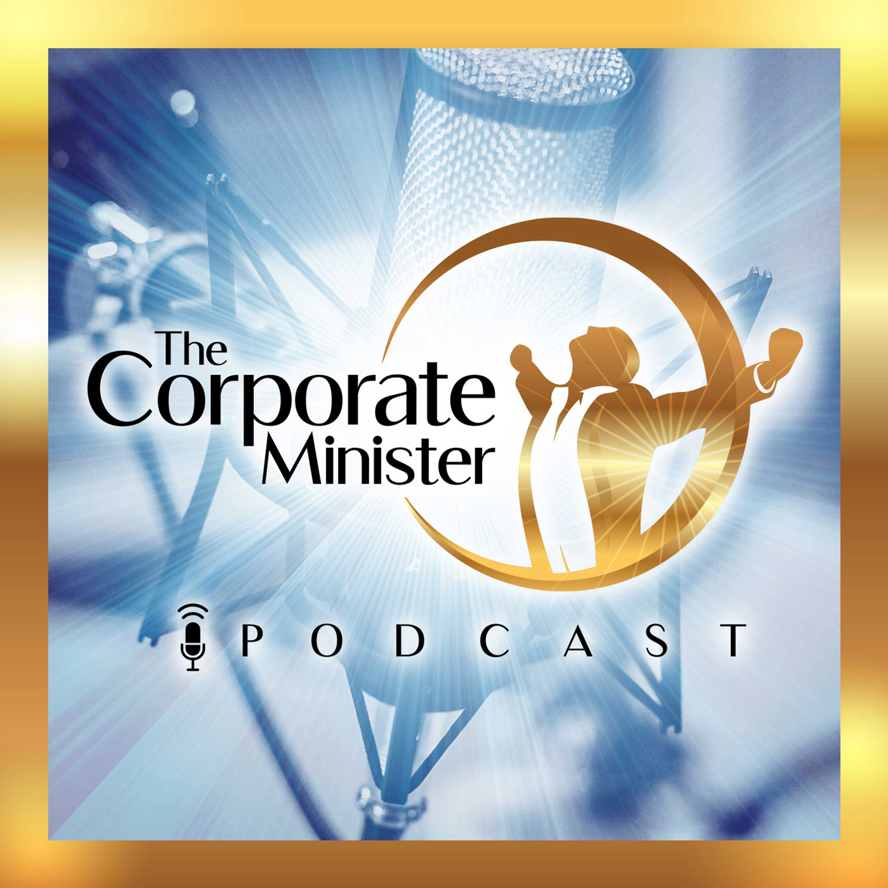 Show artwork for The Corporate Minister