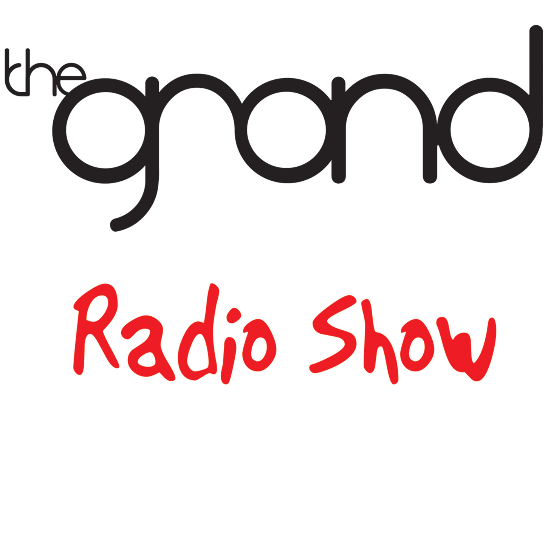 Show artwork for The Grand Radio Show