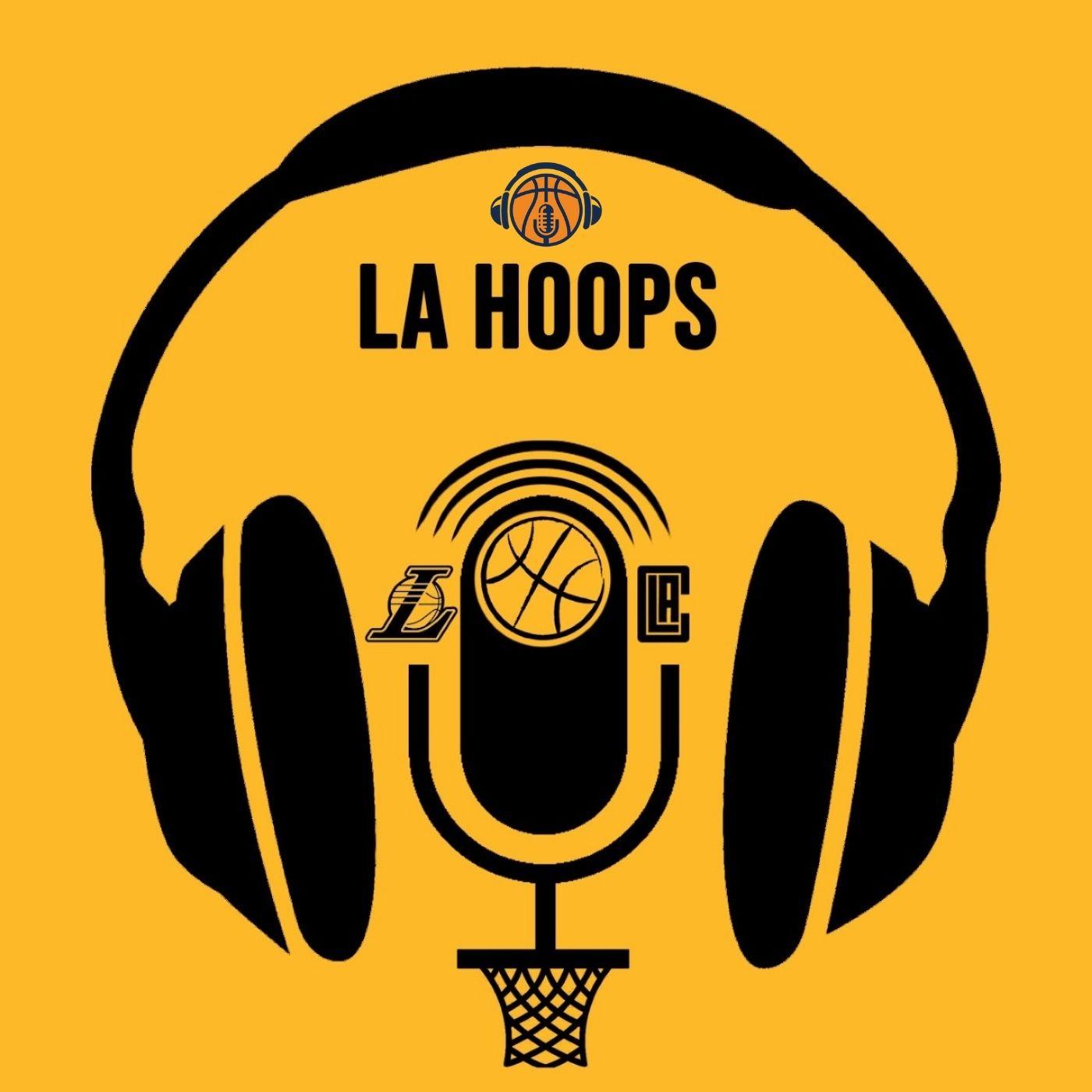 Show artwork for LA Hoops