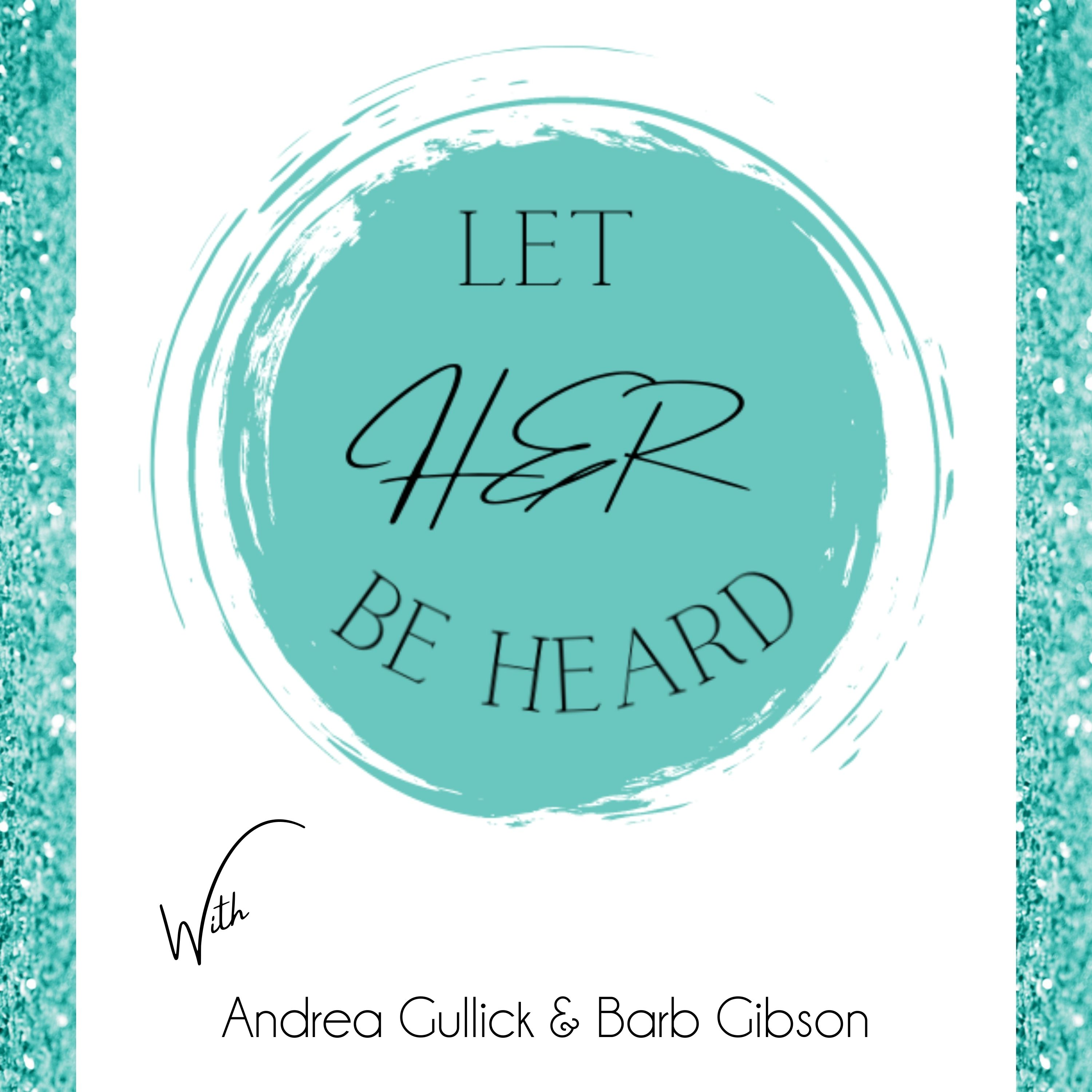 Show artwork for Let HER Be Heard
