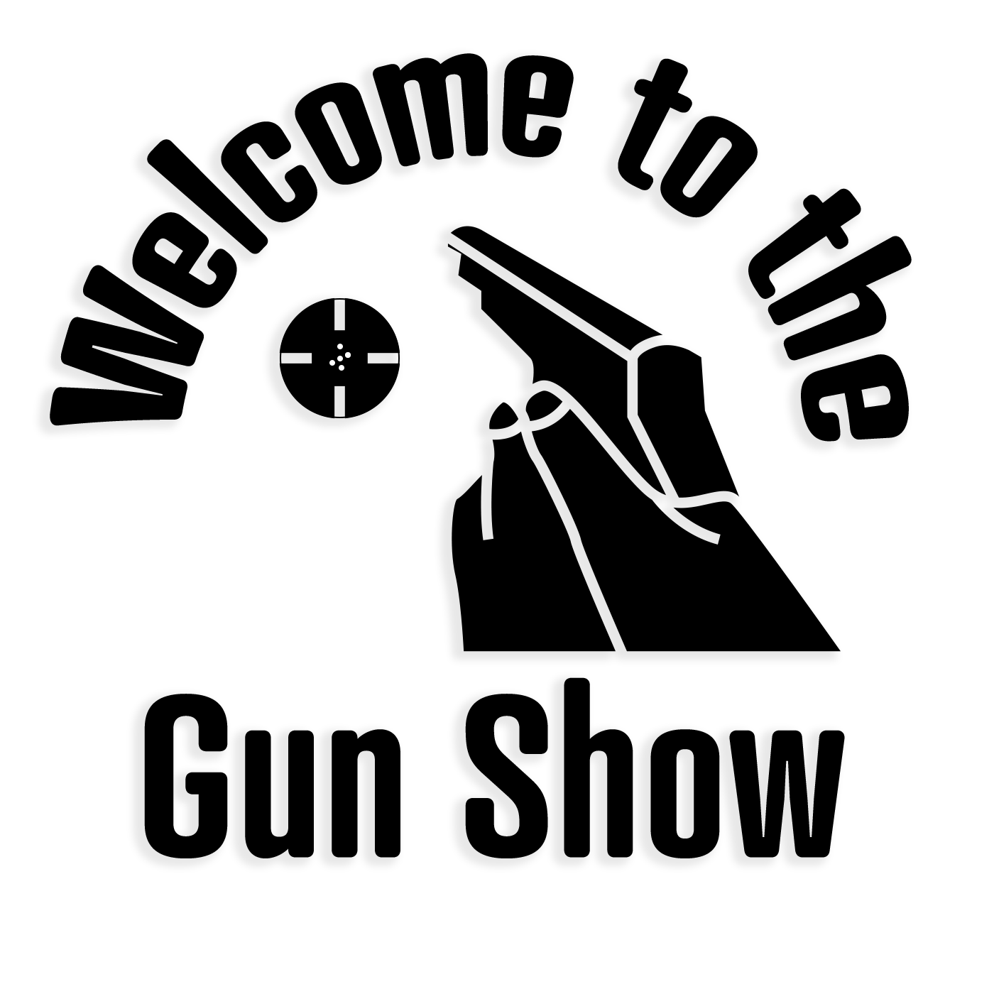 Show artwork for Welcome to the Gun Show