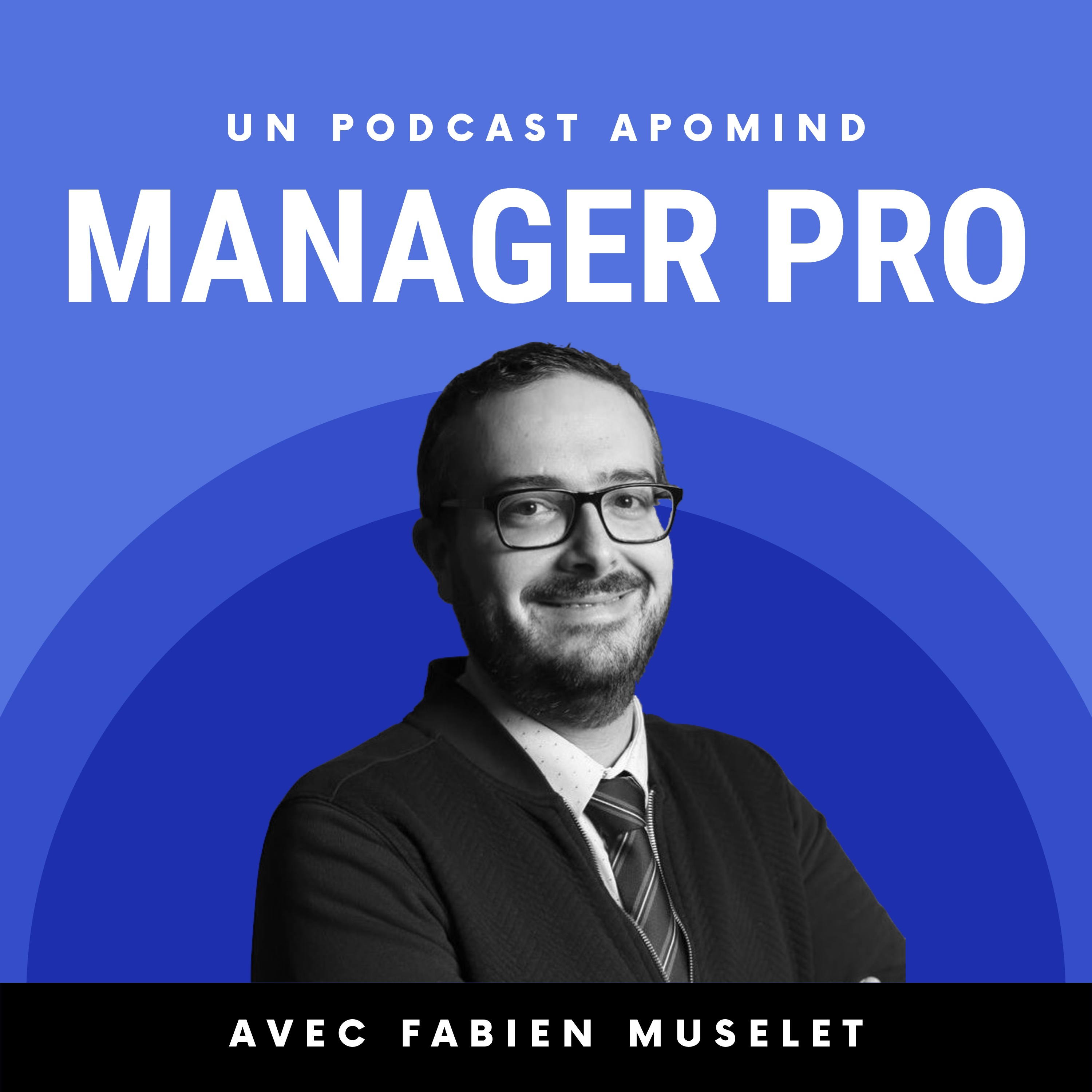Show artwork for Manager Pro!