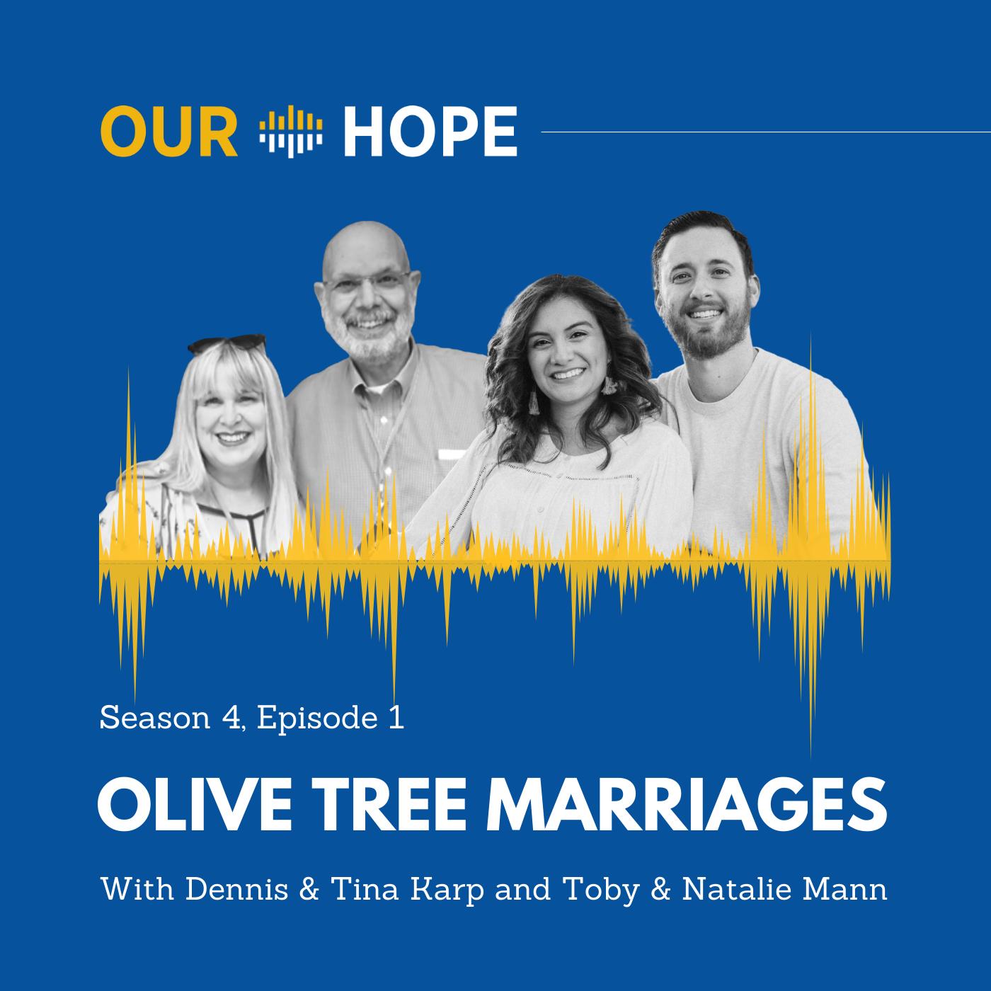 Artwork for podcast Our Hope Podcast