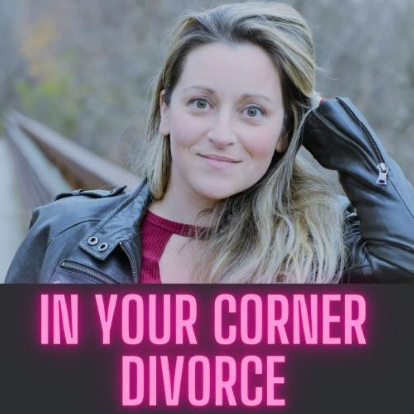 Show artwork for In Your Corner Divorce