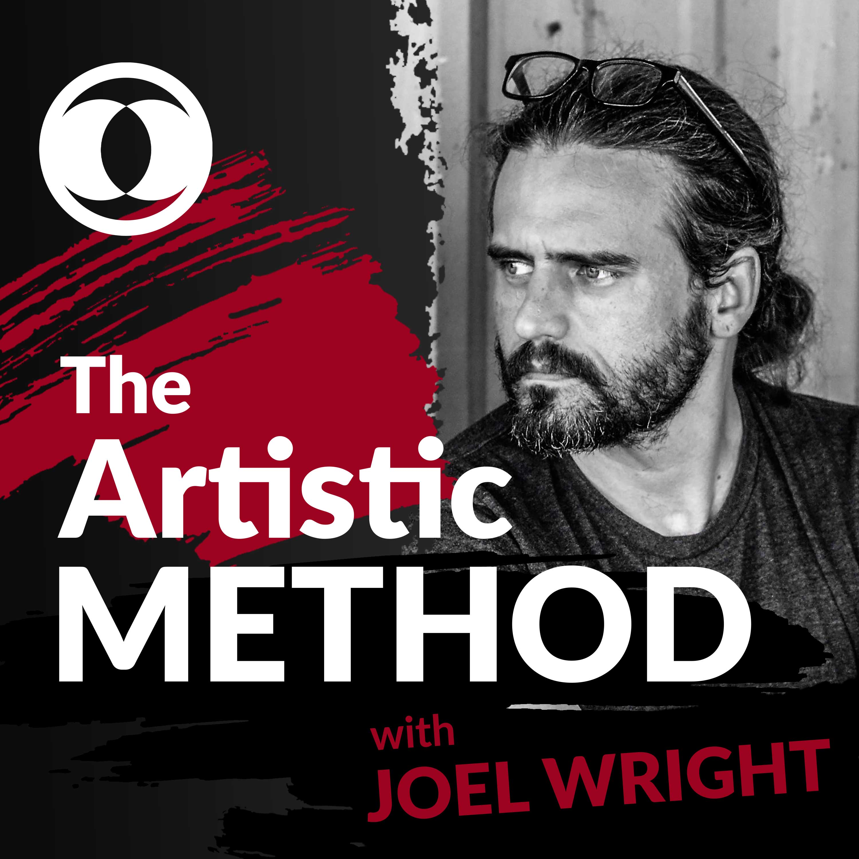 Artwork for podcast The Artistic Method
