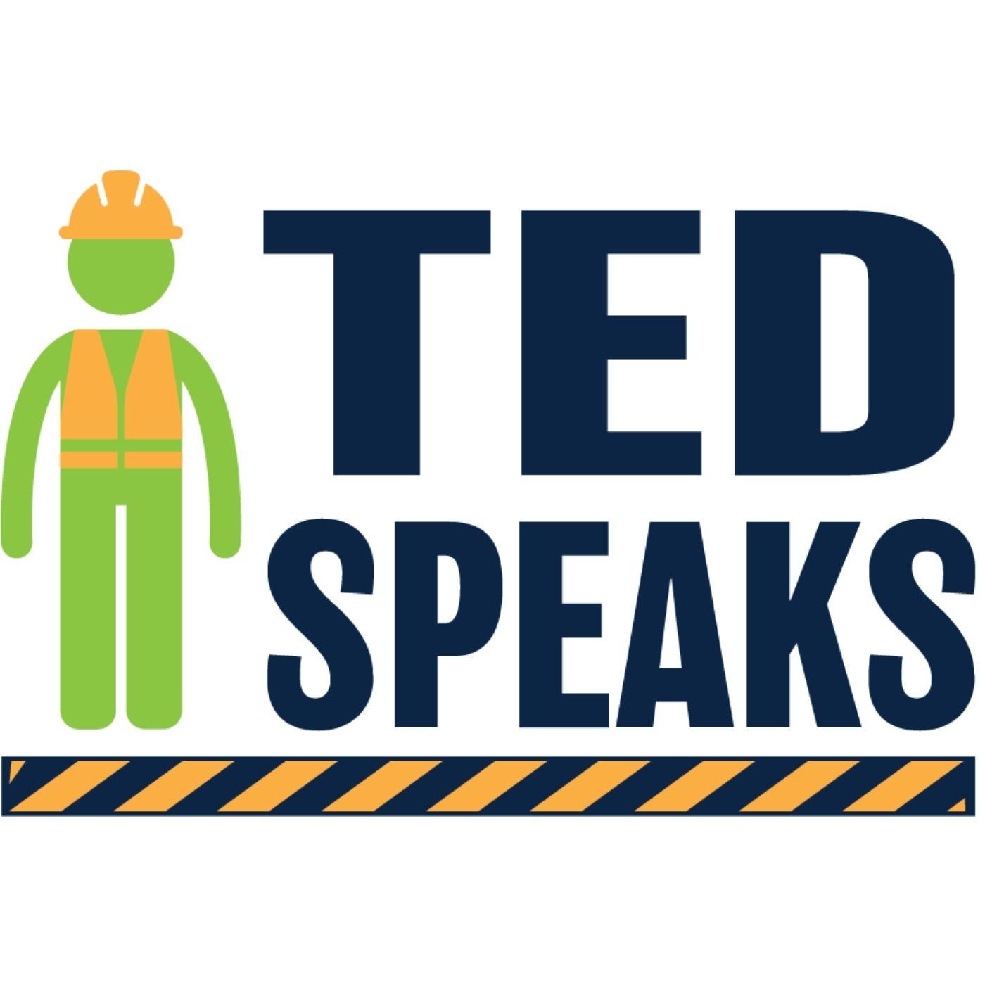 Artwork for podcast Ted Speaks