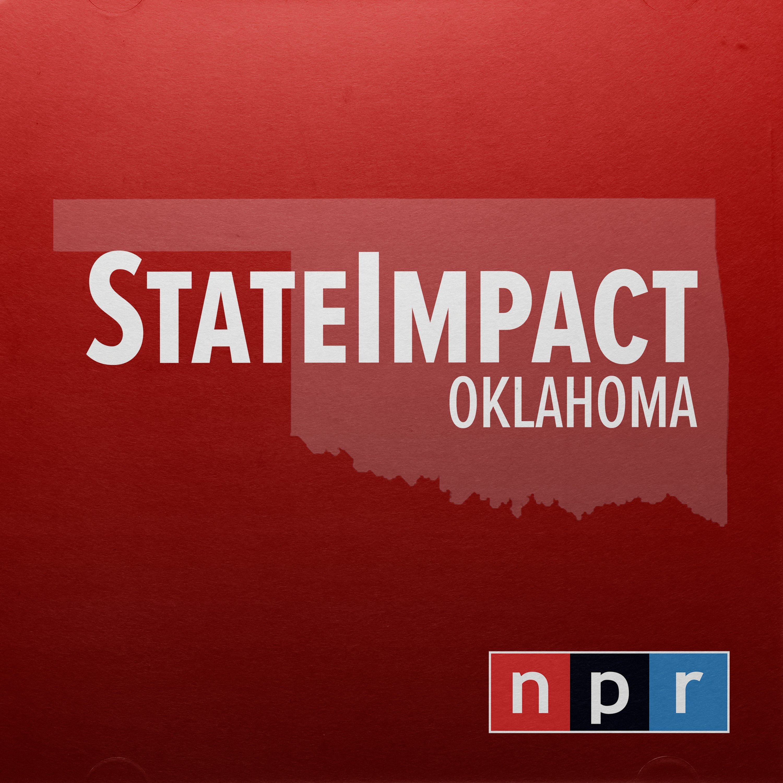 Artwork for podcast StateImpact Oklahoma