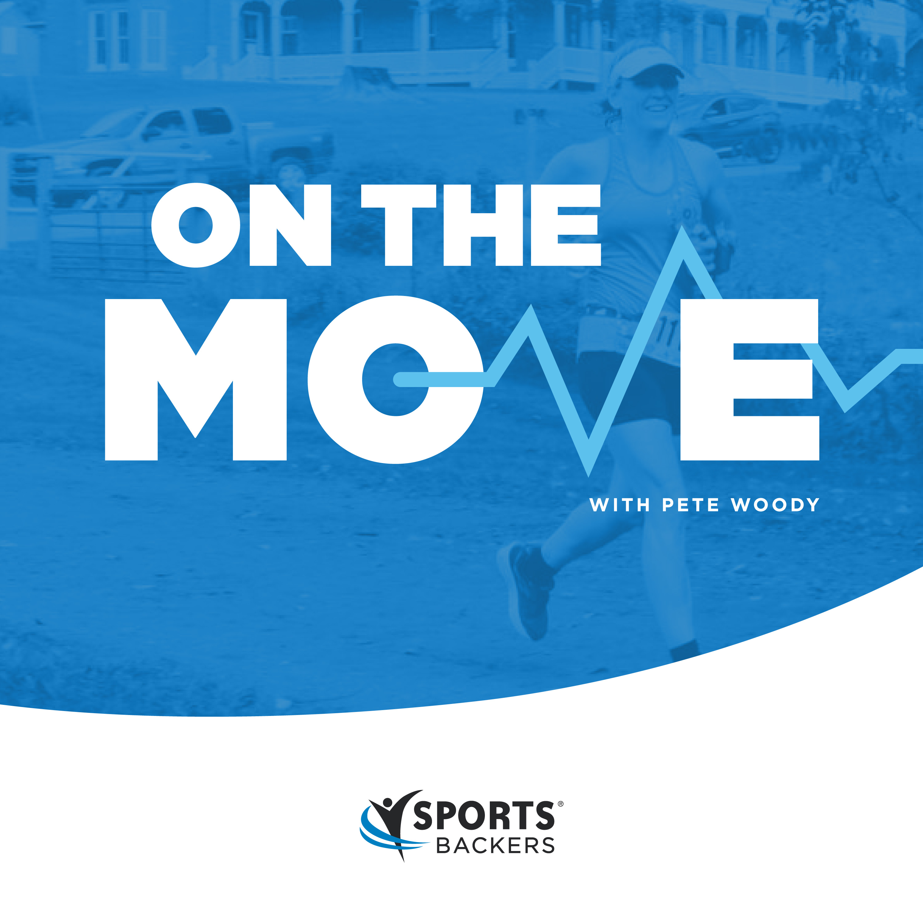 Artwork for podcast On the Move