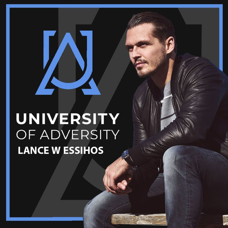 Show artwork for University of Adversity