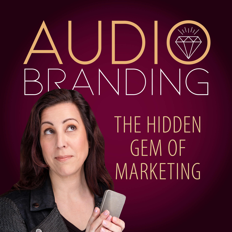 Artwork for podcast Audio Branding
