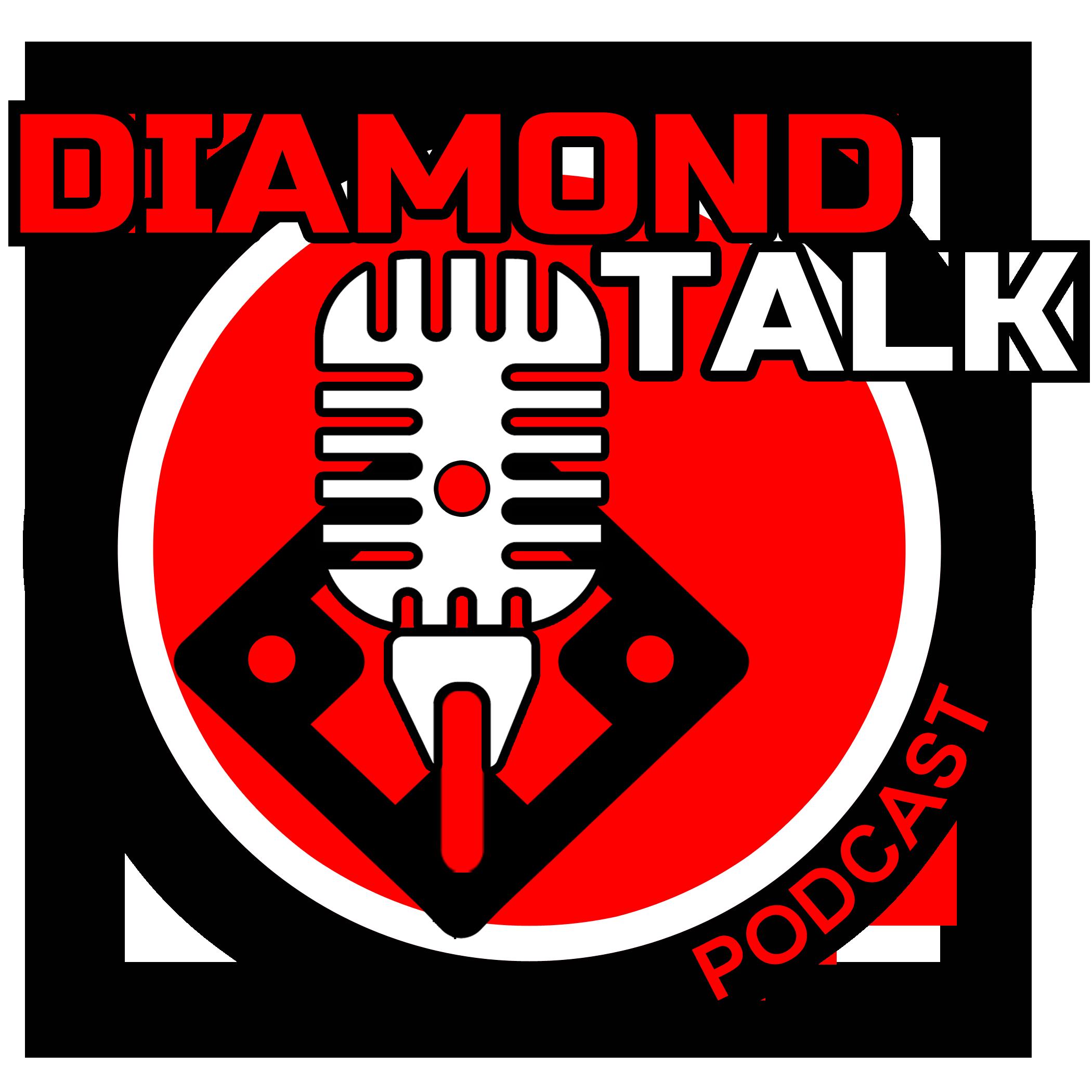 Artwork for podcast Diamond Talk Show