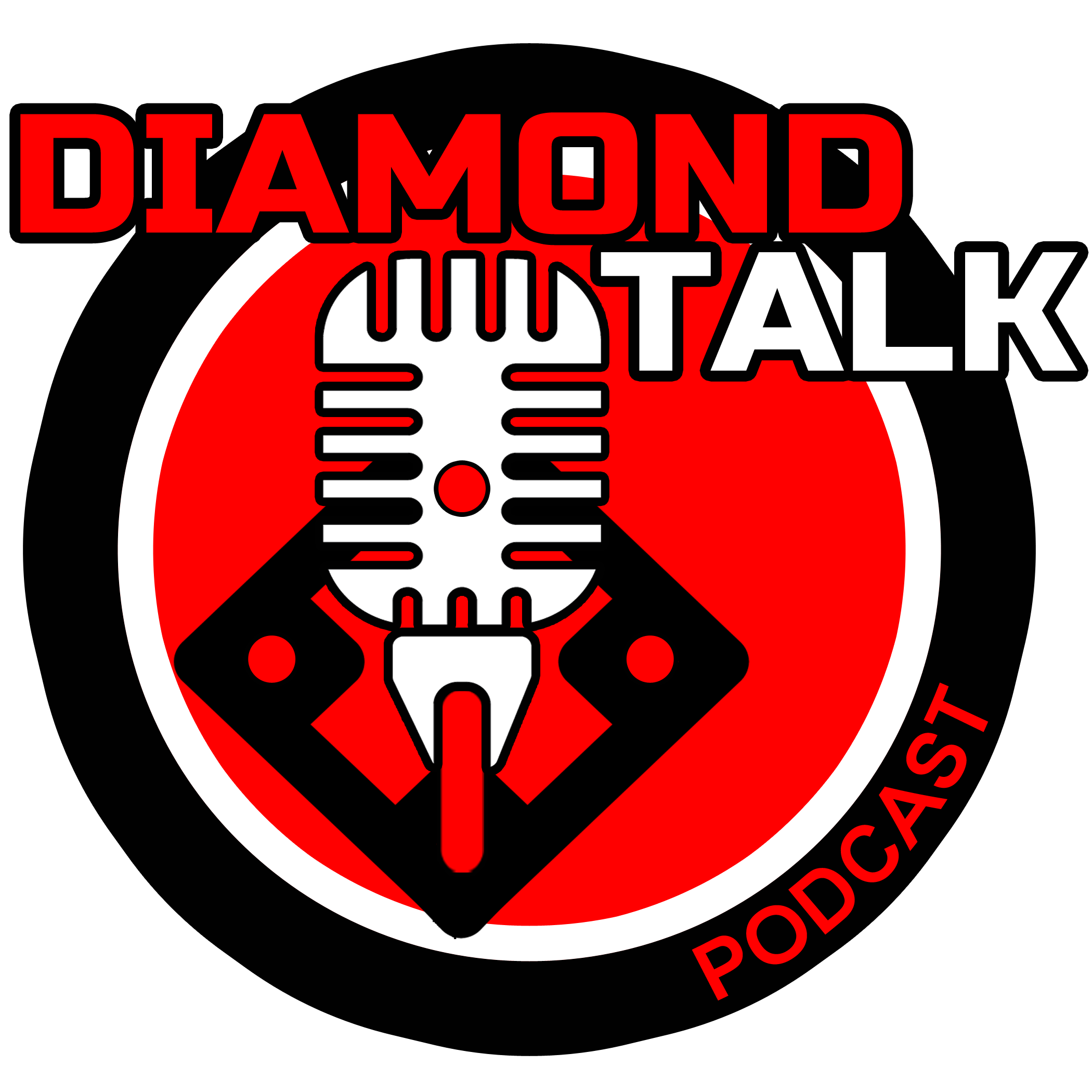 Diamond Talk Baseball & Softball Podcast Episode 6 | Restarting In NJ, 1st Practices After Quarantine, Coaching Creatively, Perspective On Scherzer & Price