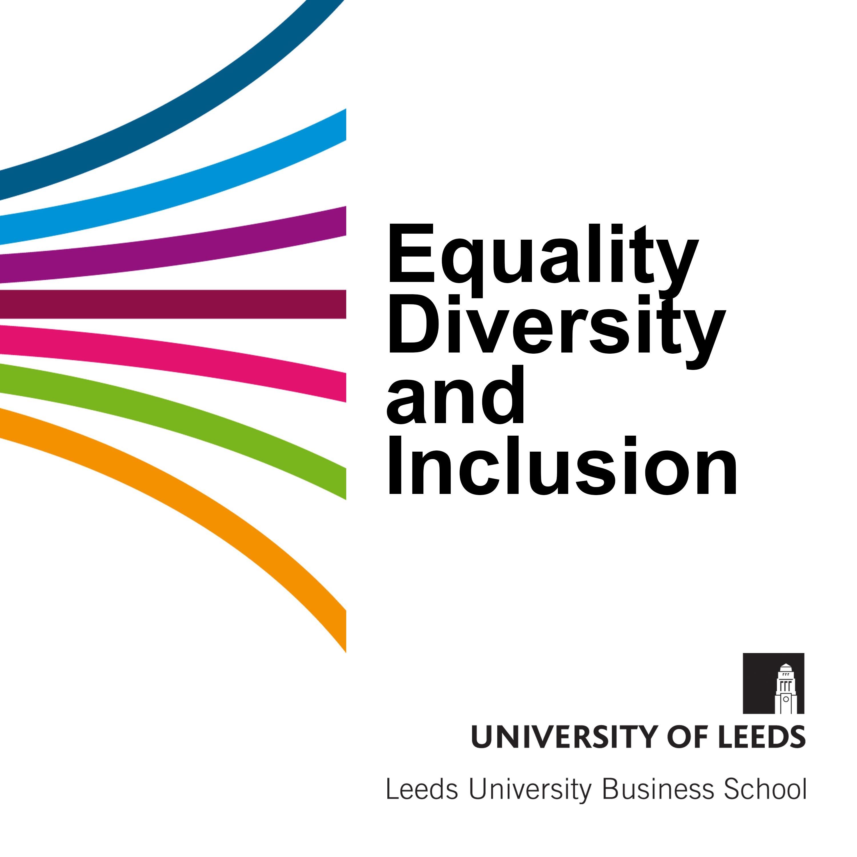 Show artwork for The Diversity Conversation