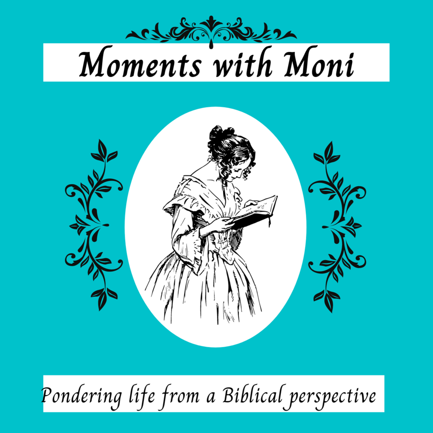 Show artwork for Moments with Moni