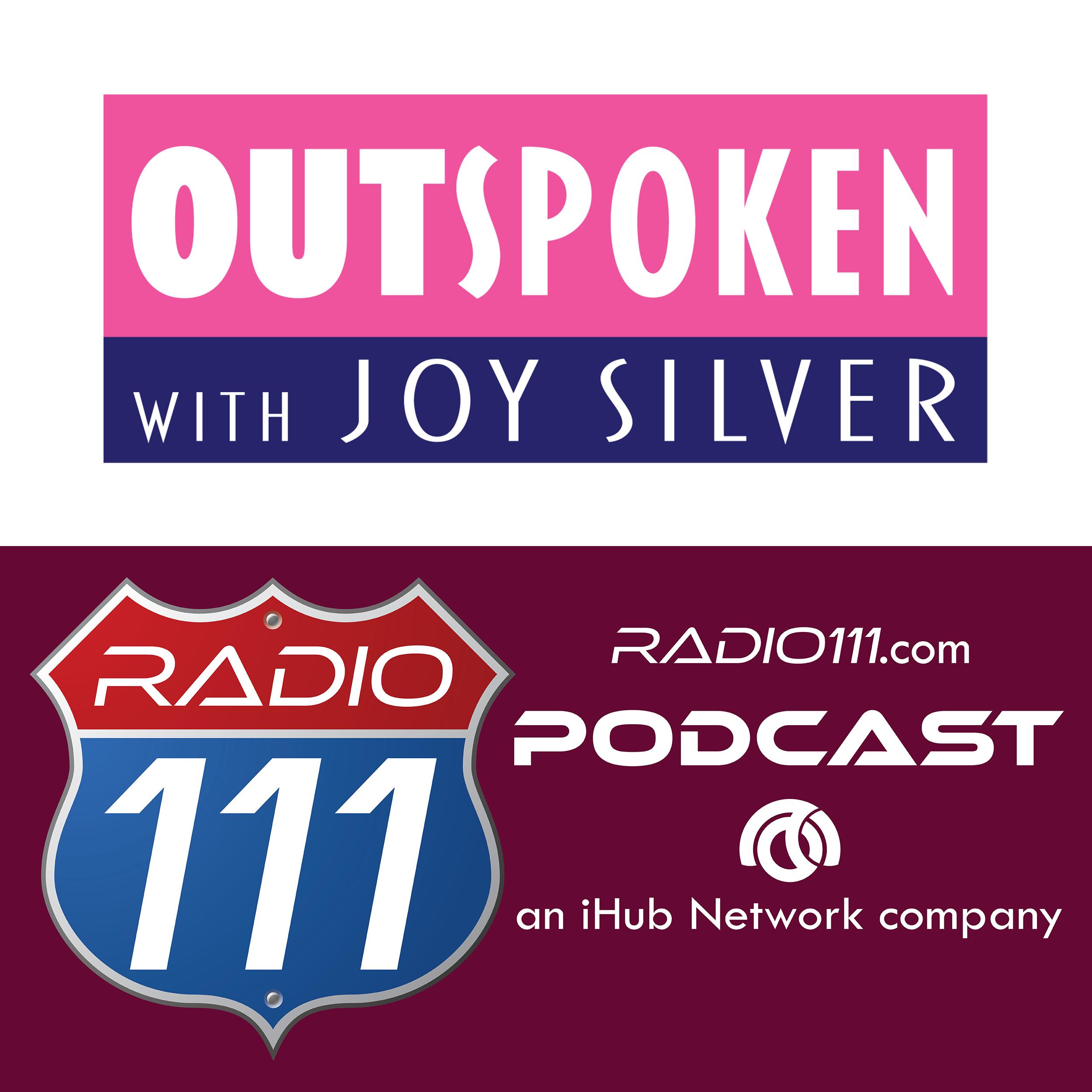 Artwork for podcast Outspoken