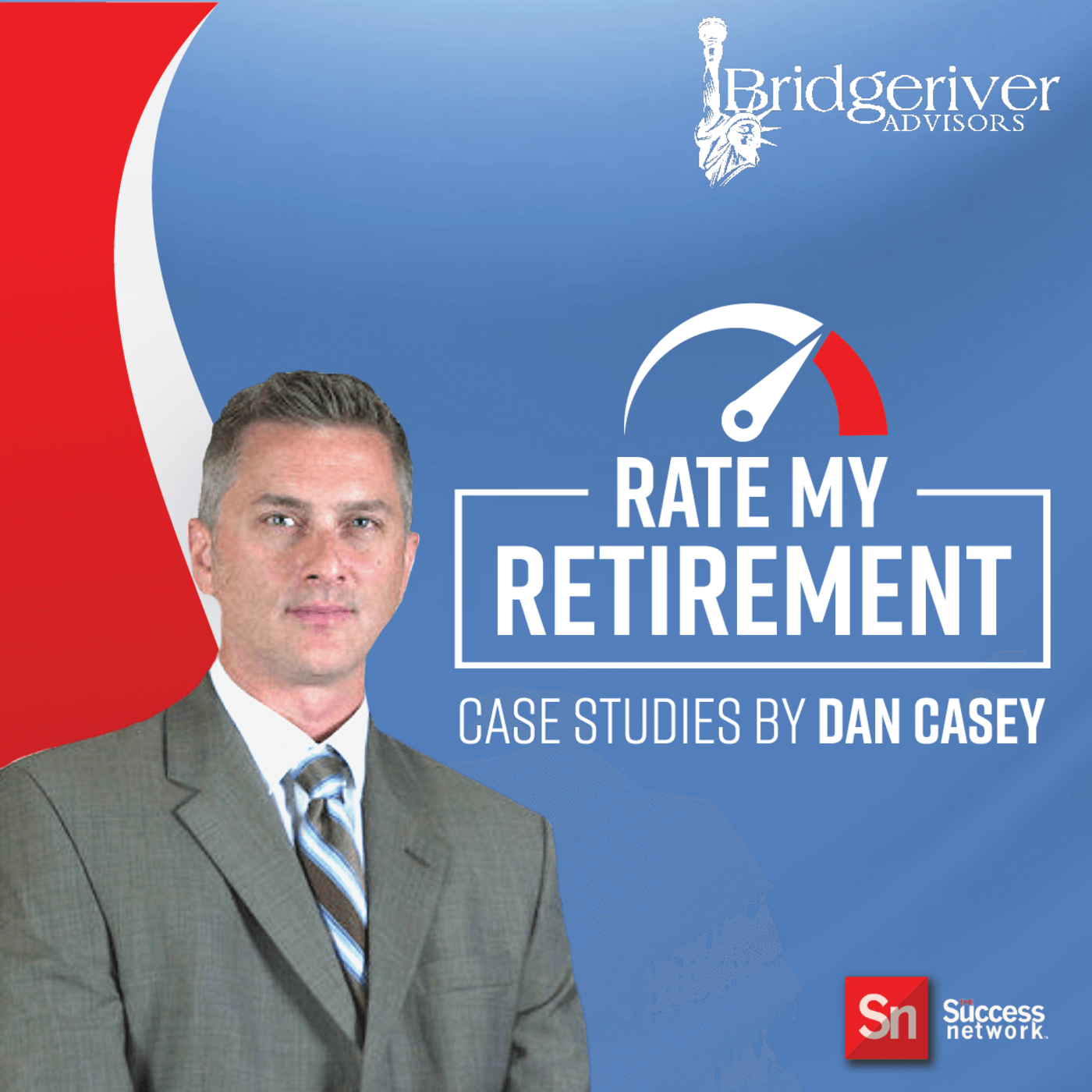 Show artwork for Rate My Retirement