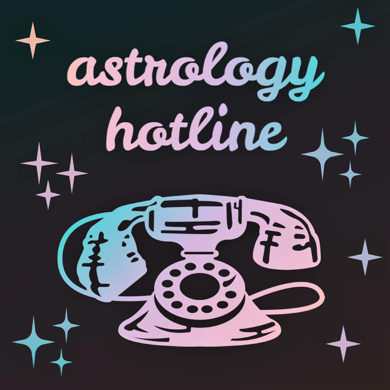 Show artwork for Astrology Hotline