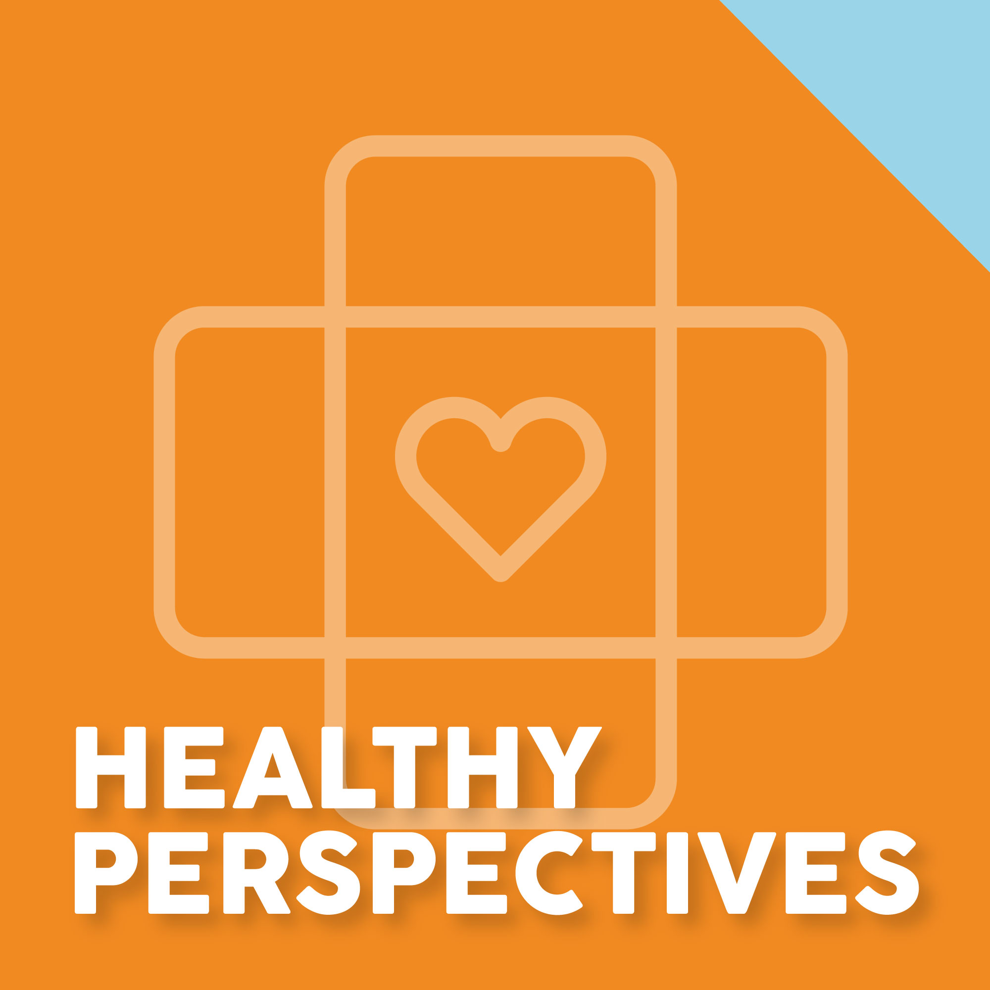 Artwork for podcast Healthy Perspectives Podcast