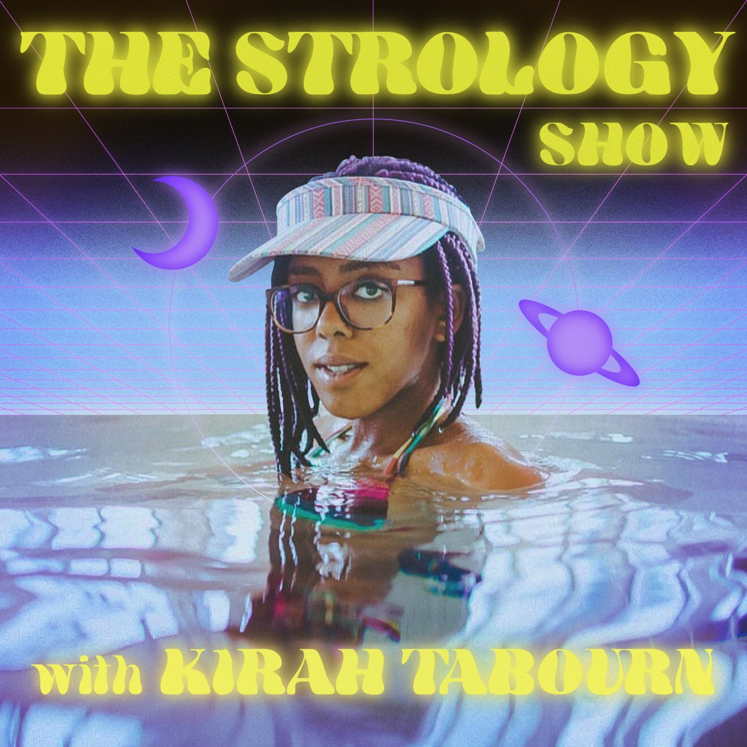 Show artwork for The Strology Show