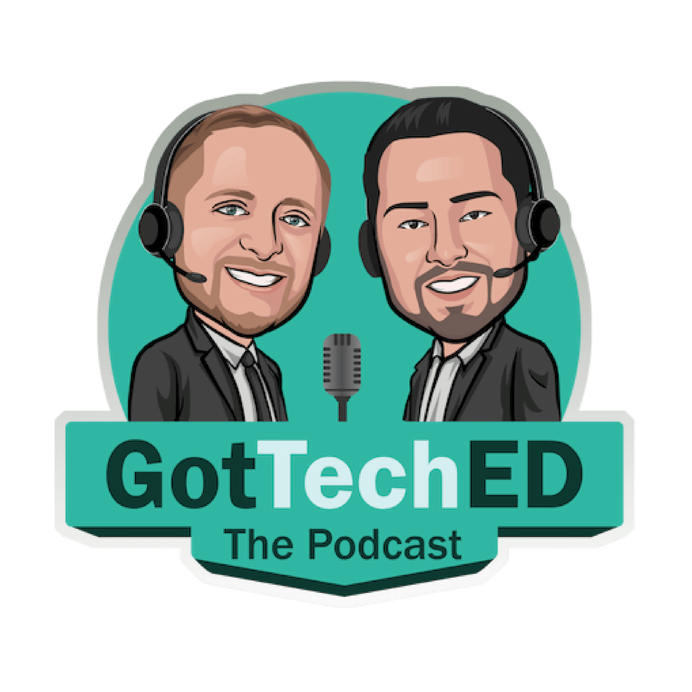 Artwork for podcast GotTechED the Podcast